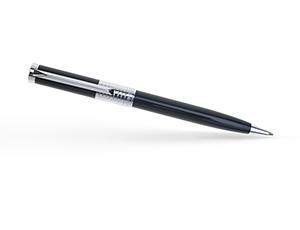 Шариковая ручка Pierre Cardin Evolution латунь, хром черный  PC1020BP