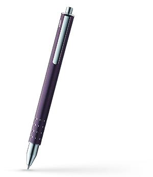 Чернильная ручка Lamy Lamy swift, металл, сиреневая  4032078
