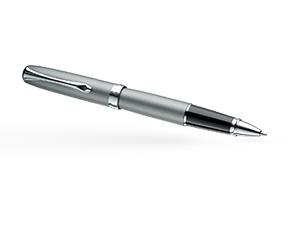 Чернильная ручка Diplomat Excellence A VENEZIA PLATIN CHROME, матовый лак, х  D20000800
