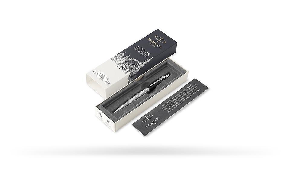 Шариковая ручка Parker Parker Jotter SE 2017 London Architecture Postmode  2025829 3026980258290