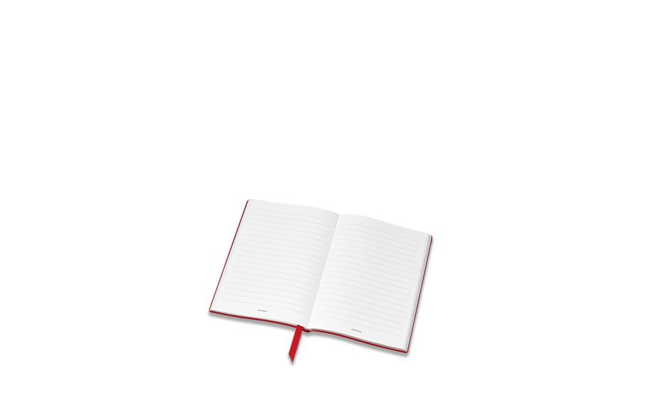 Блокнот Montblanc #146 Montblanc Fine Stationery Ladies Edition, лин  116486