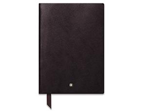 Блокнот Montblanc Heritage, формат А5, с обрезом золотистого цвета  116492