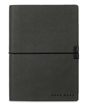 Блокнот Hugo Boss А6 Storyline экокожа  HNM704J