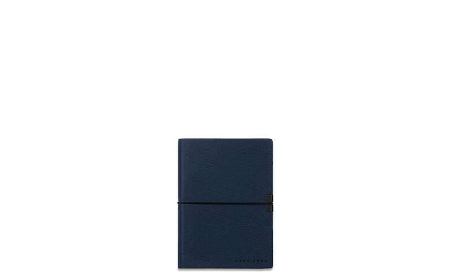 Блокнот Hugo Boss А6 Storyline экокожа  HNM704L