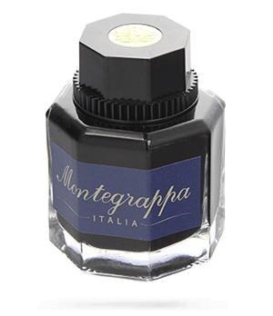 Чернила Montegrappa Montegrappa, черные, 50 мл  IA01BZIC