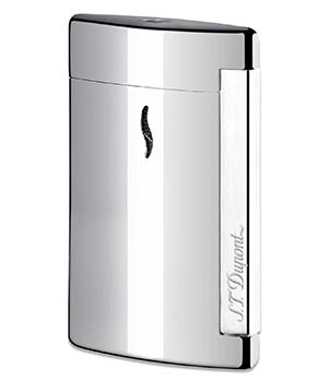 Зажигалка S.T. Dupont Minijet, турбо-пламя, хром  10502