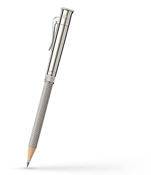 Карандаш Graf von Faber-Castell ПРЕВОСХОДНЫЙ КАРАНДАШ, гравировка, сталь, встроенн  118569
