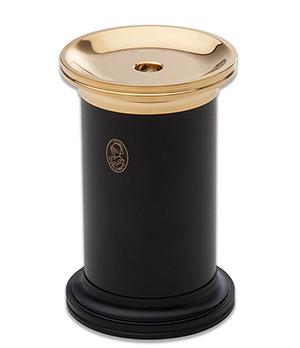 Точилка El Casco El Casco, латунь, золото, черный  M435LN
