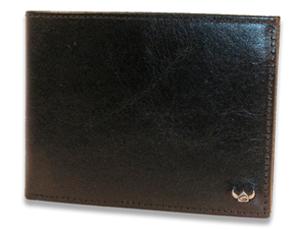 Портмоне Golden Head Colorado, кожа, черный  115405-8