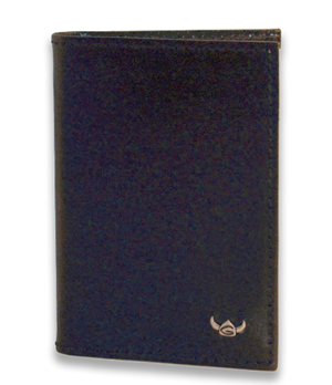 Чехол Golden Head Golden Head, для кредиток, кожа, темно-синий  443105-5