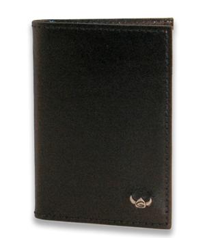 Чехол Golden Head Golden Head, для кредитных карт, кожа, черный  443105-8