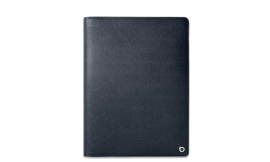 Папка Hugo Boss A4 Tradition текстурированная кожа  HLF804N HLF804N