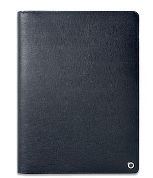 Папка Hugo Boss A4 Tradition текстурированная кожа  HLF804N