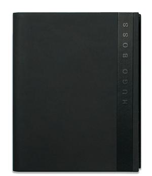 Папка Hugo Boss А5 Edge  HDM878