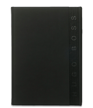 Блокнот Hugo Boss Edge  HNM878