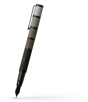 Перьевая ручка Hugo Boss Evolution  HSS8562