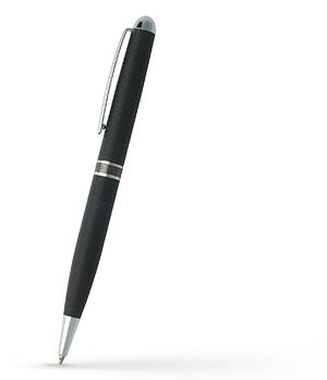 Шариковая ручка Hugo Boss Framework Grid  HSW8874A
