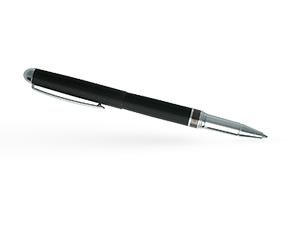 Чернильная ручка Hugo Boss Framework Grid  HSW8875A