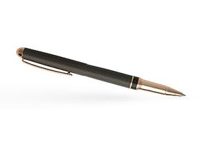 Чернильная ручка Hugo Boss Framework Grid  HSW8875D