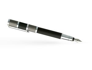Перьевая ручка Hugo Boss Formation  HSY8852
