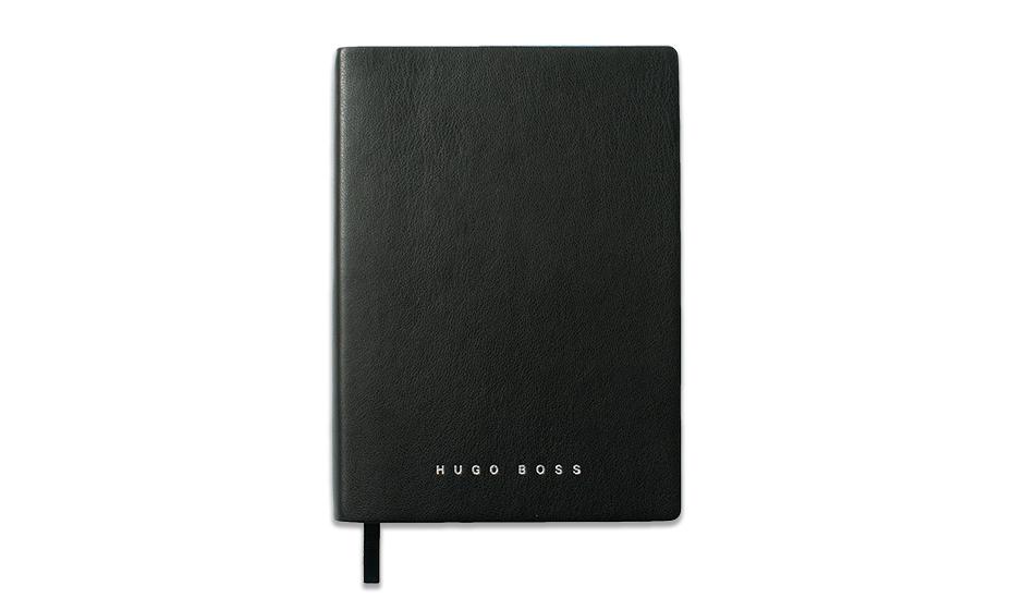 Блокнот Hugo Boss А6 Stripe Soft  HNM808A