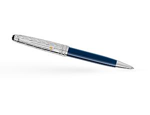 Шариковая ручка Montblanc Meisterstuck Le Petit Prince Solitaire Doue Classi  118063
