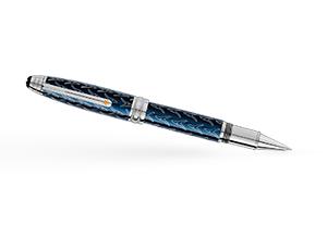 Чернильная ручка Montblanc Meisterstuck Le Petit Prince Solitaire LeGrand, ла  118066