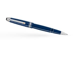 Чернильная ручка Montblanc Meisterstuck Le Petit Prince LeGrand, смола, синий  118053