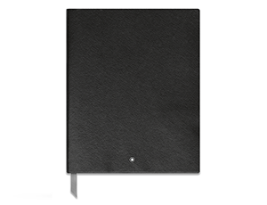 Блокнот Montblanc Fine Stationery #149, линованые страницы, кожа с т  116931