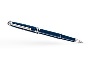 Чернильная ручка Montblanc Meisterstuck Le Petit Prince Classique, смола, пла  118057