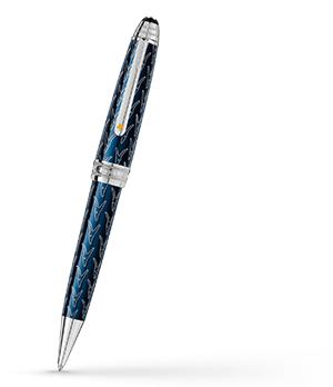 Шариковая ручка Montblanc Meisterstuck Le Petit Prince Solitaire Midsize, ла  118047