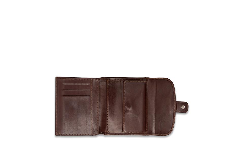 Портмоне Golden Head Colorado Classic, натуральная кожа, коричневый  134205-2