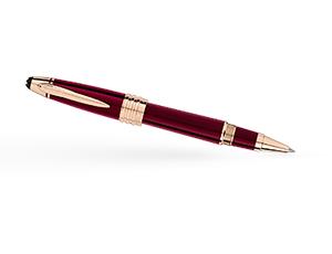 Чернильная ручка Montblanc John F. Kennedy Special Edition, драгоценная смола  118082