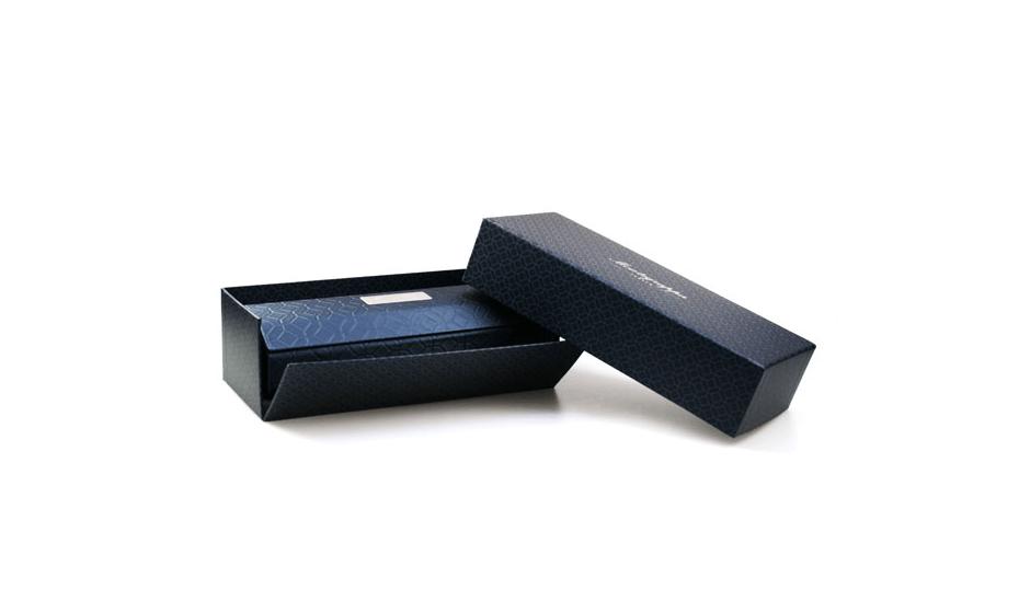 Чернильная ручка Montegrappa Ducale, акриловая смола, сталь, черная  DUCC-IUST-RB
