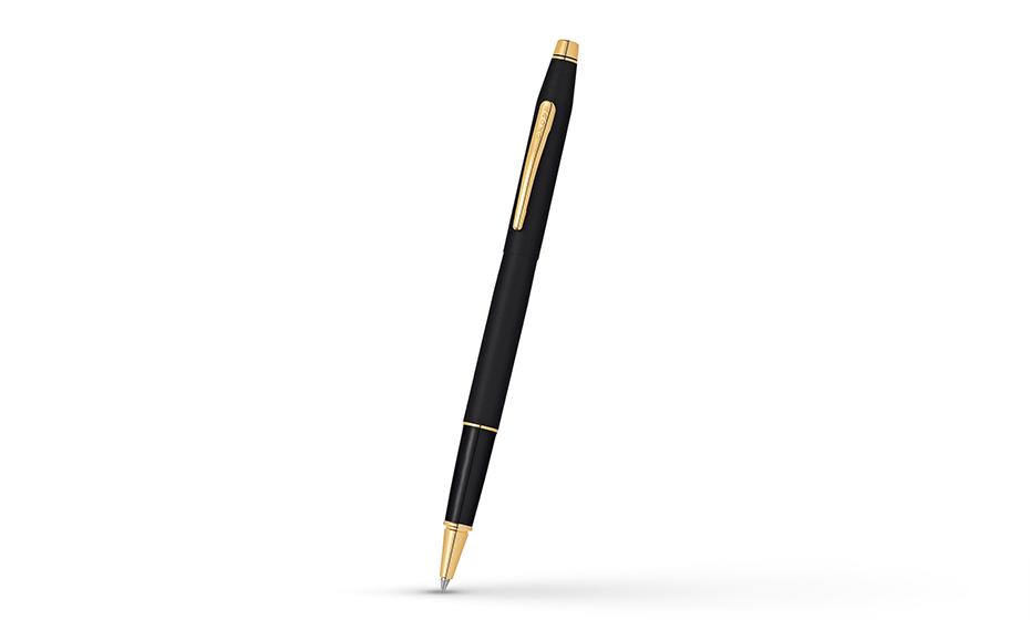 Чернильная ручка Cross Selectip Cross Classic Century Classic Black, лат  AT0085-110