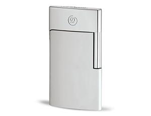 Зажигалка S.T. Dupont SLIM 7 E-SLIM, электрозажигалка, хром  27002E