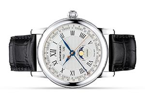Часы Montblanc Star Roman мужские 42мм  113645