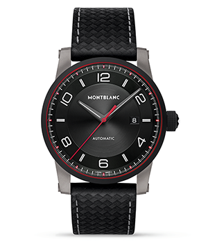 Часы Montblanc TimeWalker Urban Speed мужские 42мм  115079