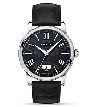 Часы Montblanc 4810 Date Automatic мужские 42мм  115122