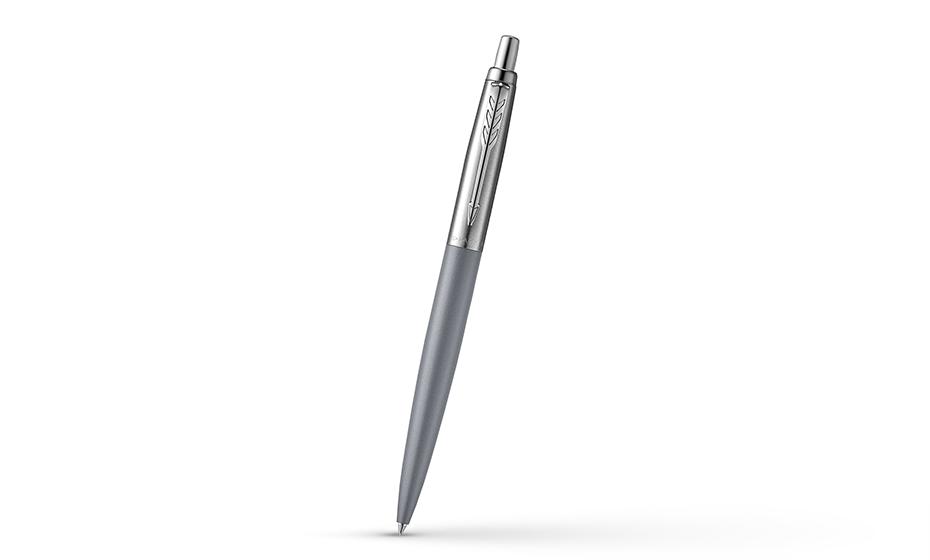Шариковая ручка Parker Parker Jotter XL Alexandra, матовый лак, сталь, хр  2068360 3026980683603