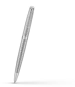 Шариковая ручка Waterman Waterman Hemisphere Deluxe Cracked Pattern, латунь  2042896