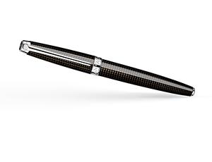 Перьевая ручка Caran d'Ache Caran d`Ache Leman De Nuit Special Edition, перо и  4799-009