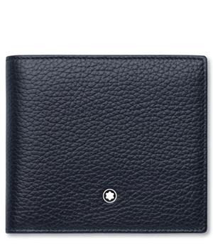 Бумажник Montblanc Meisterst?ck Soft Grain, с отделением для монет, 4  116742