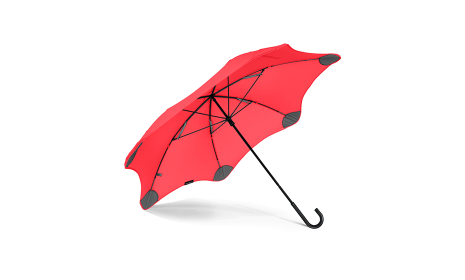 Зонт Blunt хполиэстер, 77х105 см  BL-LI-R