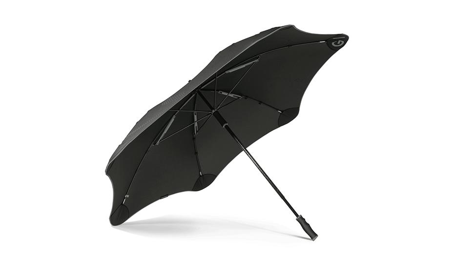 Зонт Blunt трость, механический, ткань-полиэстер, 6 спиц, 94  BL-G1-BG