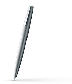 Перьевая ручка Lamy Lamy 2000, золотое перо 14 Карат, анодированное пл  4029585
