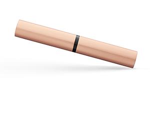 Чернильная ручка Lamy Lamy Lx, аннодированный алюминий, розовое золото  4031635