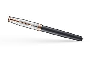 Чернильная ручка Parker Sonnet Special Edition Stratum, ювелирная латунь,  2054828