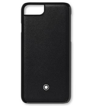 Чехол Montblanc Montblanc Meisterstuck, для IPhone 8, жесткий, кож  118410