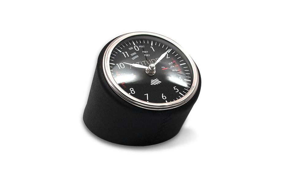 Часы Authentic Models латунь, 16х12х12 см  SC060